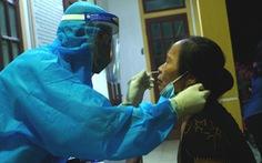 Hà Tĩnh có ca tái dương tính với SARS-CoV-2 sau 9 ngày xuất viện