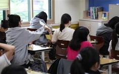Hàn Quốc ưu tiên vắc xin cho sinh viên thi đại học, nhiều người lách luật để được tiêm