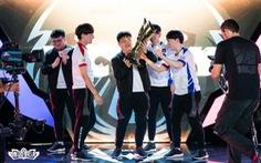 Nhà vô địch AWC đầu tiên trên thế giới nhận định 3 đội Thái Lan sẽ thắng lớn tại AWC 2021
