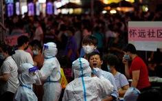 'Dập' biến thể virus Ấn Độ, Quảng Châu xét nghiệm 18 triệu dân trong 3 ngày