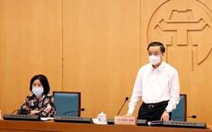 Chủ tịch Hà Nội: Đảm bảo an toàn kỳ thi lớp 10 như bầu cử vừa qua