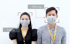 Startup công nghệ tặng 1.000 camera trí tuệ nhân tạo phục vụ chống dịch