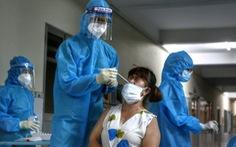 Chiều 10-6, thêm 61 ca COVID-19 mới, coi chừng bị lừa những lời mời tiêm chủng vắc xin
