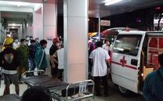 Thanh niên bị đánh chết, 'đối thủ' còn kéo vào bệnh viện làm loạn