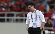 Trước trận gặp Việt Nam, HLV tuyển Malaysia nhận tin cha mất từ quê nhà