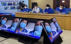 Chủ nhân 'nụ cười vào tâm dịch Bắc Giang': 'Tóc còn vướng víu sẽ cạo tiếp'