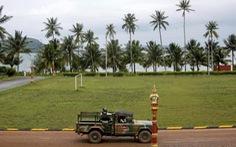 Mỹ phàn nàn Campuchia không cho thăm toàn bộ căn cứ Ream