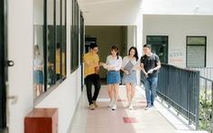 ĐH Kinh tế TP.HCM công bố kết quả xét tuyển đại học theo phương thức riêng