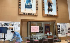 Thành phố Nhật tiêm chủng kiểu 'đi từng ngõ, gõ từng nhà'