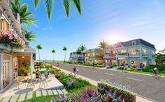 Shop-villa ở Hồ Tràm hút nhà đầu tư vì khan hiếm