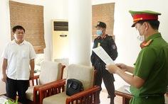 Bắt tổng giám đốc Công ty cổ phần Việt An vì lừa đảo hơn 601 tỉ đồng