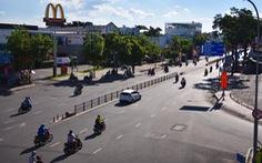 Sài Gòn những ngày giãn cách