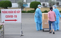 Đã tiêm đủ 2 mũi vắc xin, vì sao nhân viên bệnh viện vẫn mắc COVID-19?
