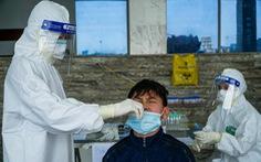 Một người ở Hà Nội lưu trú tại TP Việt Trì mắc COVID-19