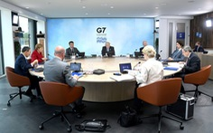 G7 và tham vọng tái định hình thế giới