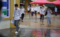 Gợi ý giải đề môn văn thi tuyển sinh lớp 10 Hà Nội