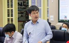 Bão  số 2 hướng vào các tỉnh nam đồng bằng Bắc Bộ và Thanh Hóa