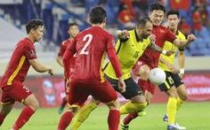 Goal.com: 'Malaysia làm hùng hổ nhưng lần nữa thất bại trước đối thủ hùng mạnh'