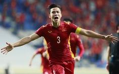 Việt Nam - Malaysia: 2-1 - Thắng nghẹt thở, rộng cửa đi tiếp