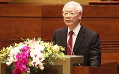 Tổng bí thư Nguyễn Phú Trọng: Cứ làm đi, có hiệu quả, dân tin