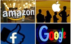 Mỹ trình 5 dự luật chống độc quyền nhắm vào các ông lớn công nghệ