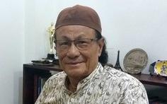 Nghệ sĩ Lê Cung Bắc vừa qua đời sớm nay, hưởng thọ 76 tuổi