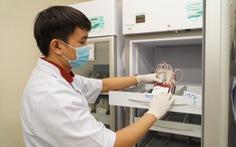 Lượng máu dự trữ của Trung tâm truyền máu Chợ Rẫy 'gần chạm đáy'