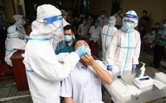 Chuỗi lây nhiễm liên quan nhóm truyền giáo Phục Hưng 'đã được kiểm soát'