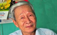 Tiễn biệt một người hiền: Nhà văn Nguyễn Xuân Khánh