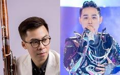 Thanh Duy remix 'Tình anh bán chiếu', tình cảm Thy - Huy 'lật như bánh tráng'