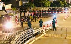 Người dân TP.HCM không được ra đường sau 18h hằng ngày, bắt đầu từ 26-7