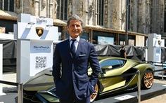 Thiên hạ ùn ùn mua siêu xe Lamborghini trong dịch bệnh