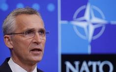 NATO: Phải có chính sách mạnh mẽ hơn trước sự bành trướng của Trung Quốc