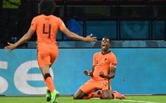 Xếp hạng bảng C Euro 2020: Áo xếp trên Hà Lan