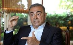 Cựu đặc nhiệm Mỹ 'cứu' chủ tịch Nissan với giá 1,3 triệu USD