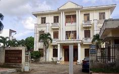 Nhiều sai phạm nghiêm trọng tại Cục Thi hành án dân sự Đắk Lắk