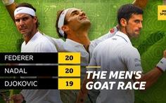 Djokovic lần thứ hai vô địch Pháp mở rộng