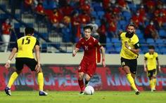 Dự đoán cầu thủ xuất sắc nhất trận Việt Nam - UAE: Nghiêng về các tiền vệ