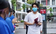 Hà Nội công bố kết quả thi và điểm chuẩn tuyển sinh lớp 10 trong ngày 30-6