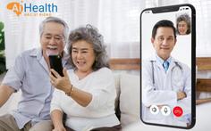 Startup tìm bác sĩ riêng của Việt Nam nhận vốn đầu tư từ Singapore