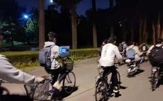 Chán bon chen, giới trẻ Trung Quốc chọn lối sống không cạnh tranh
