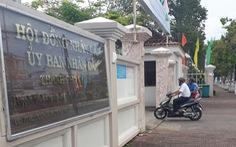 Chủ tịch Cà Mau chỉ đạo rà soát báo cáo vụ thu hồi danh hiệu 13 chiến sĩ thi đua cơ sở
