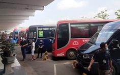 Kiến nghị Chính phủ lùi thời hạn xử phạt xe khách, xe đầu kéo chưa lắp camera