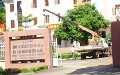 Khởi tố cựu chánh, phó Văn phòng Đoàn ĐBQH và HĐND tỉnh Gia Lai