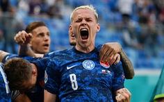 Xếp hạng bảng E Euro 2020: Bất ngờ Slovakia, Tây Ban Nha gây thất vọng