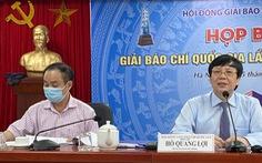 Phim tài liệu 'Việt Nam thời đại Hồ Chí Minh' được trao giải đặc biệt Giải báo chí quốc gia
