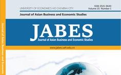 Tạp chí khối ngành kinh tế đầu tiên của Việt Nam vào danh mục trích dẫn ESCI