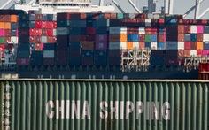 Dịch COVID-19 bùng phát ở Quảng Đông, thổi chi phí vận tải, xuất khẩu toàn cầu tăng cao
