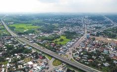 Đô thị sinh thái ghi điểm với khách quan tâm bất động sản phía Đông TP.HCM