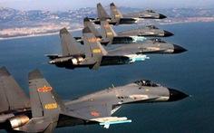 Trung Quốc đưa 28 máy bay ồ ạt áp sát ADIZ Đài Loan, Đài Loan báo động